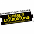 Lumber Liquidators promo code