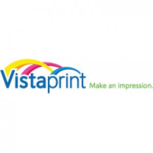 VistaPrint promo code
