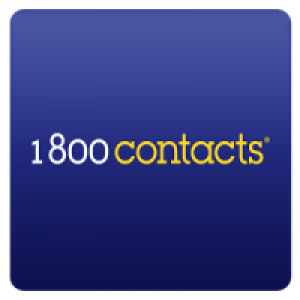 1800Contacts.com coupon code
