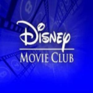 Disney Movie Club Promotion Code